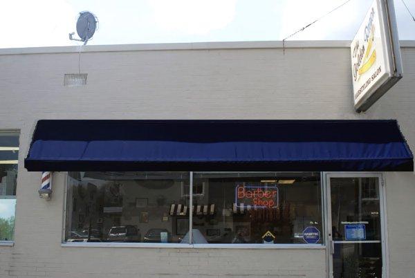 Golden Razor Barber Shop - Toledo, Ohio