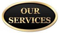 Barber Services - Golden Razor Barber Shop