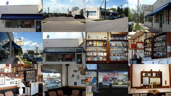 Photo Gallery - The Golden Razor Barber Shop