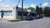 Our Location - Golden Razor Barber Shop