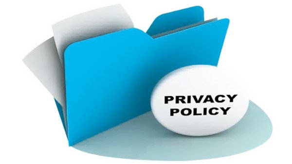Privacy Policy - Golden Razor Barber Shop