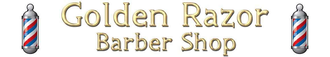 Golden Razor Barber Shop